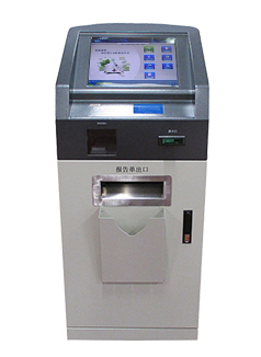 Health Medical Kiosk - S-ST01A