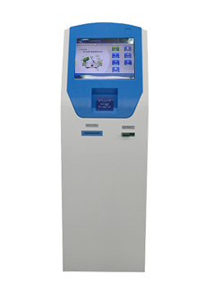 Health Medical Kiosk - S-ST53