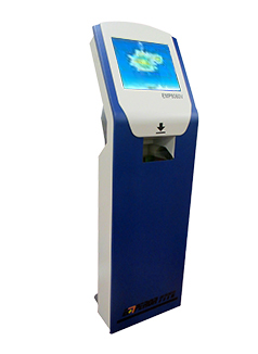 Touch Screen Kiosk - S-ST11B